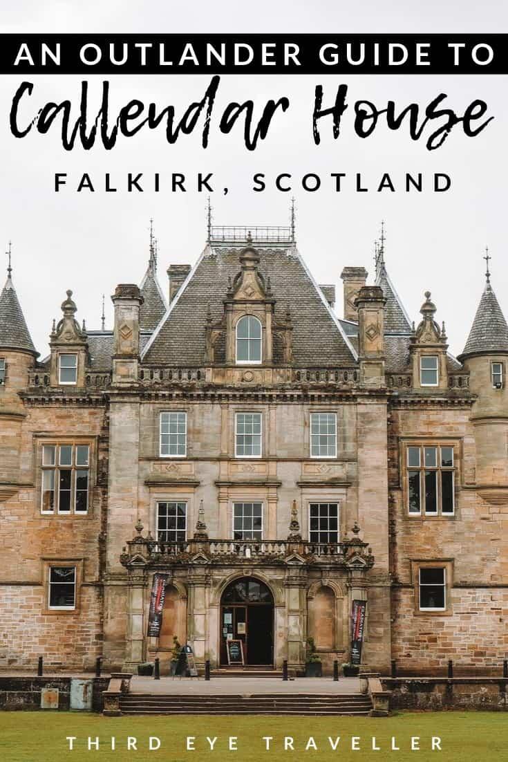 Callendar House Outlander Kitchens Duke of Sandringham