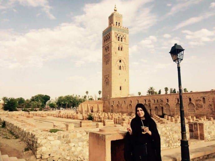 what to wear as a woman in morocco outfit inspiration