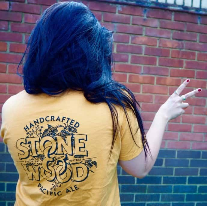stone and wood brewery tour