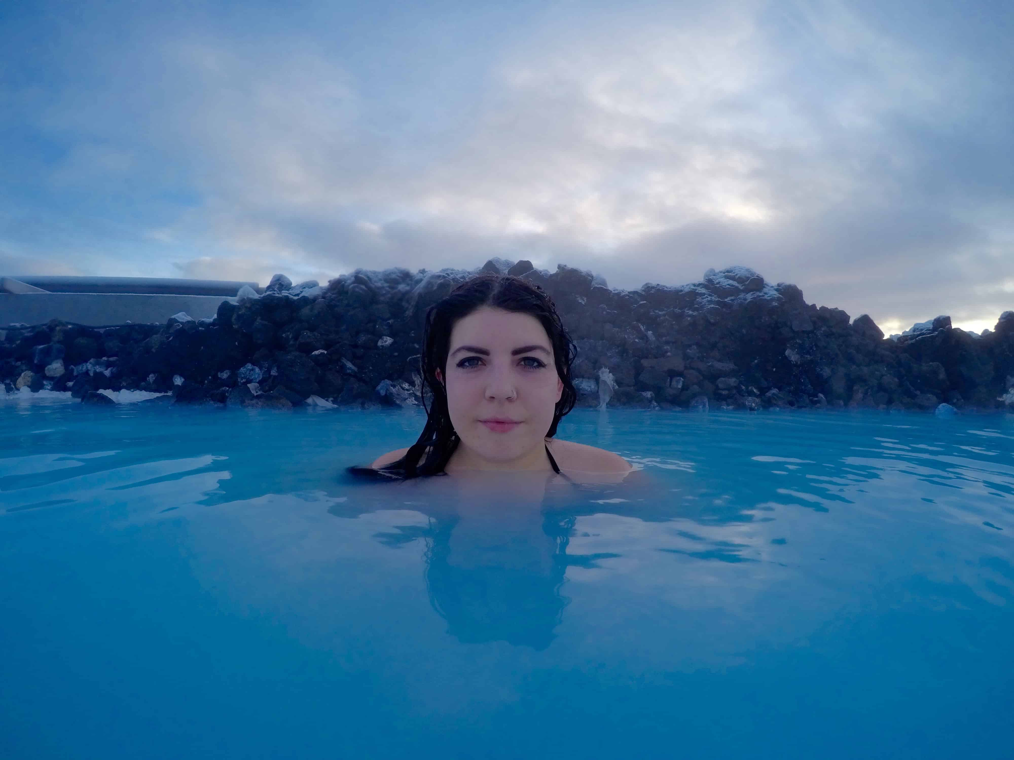blue lagoon iceland review