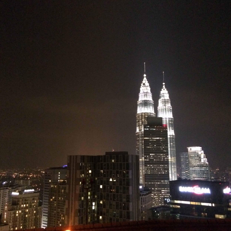 Helibar Kuala Lumpur