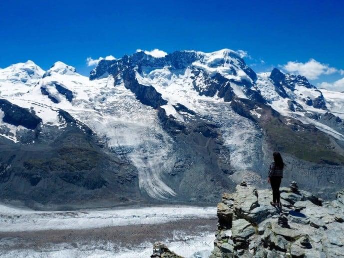 Best ways to see the Matterhorn in Zermatt