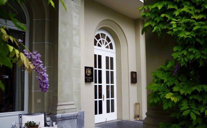 best afternoon tea in interlaken | Victoria Hotel Interlaken