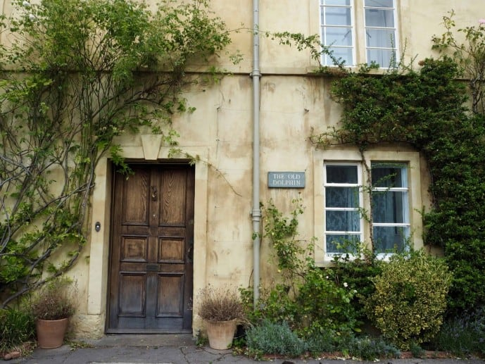 Visit Cirencester | Cecily Hill