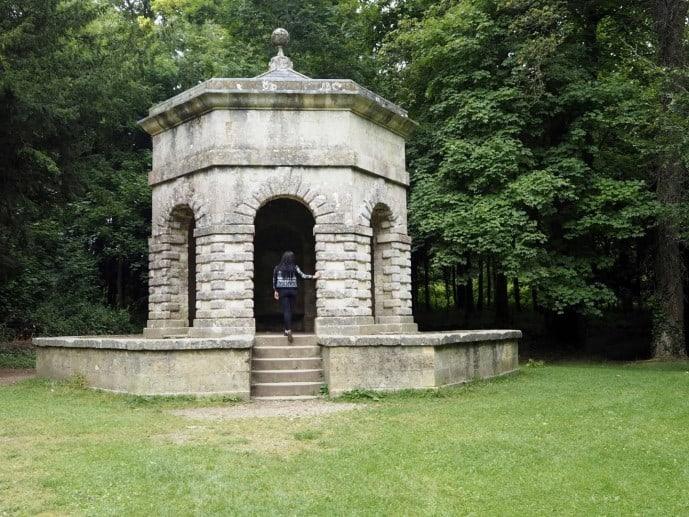 Visit Cirencester Park