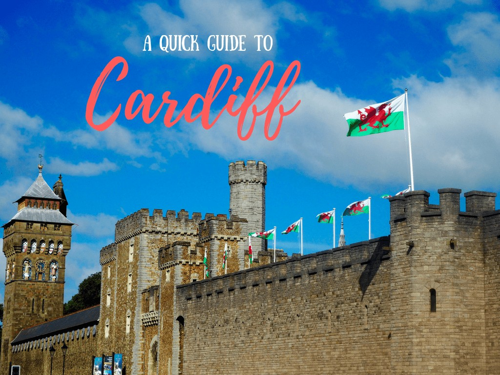 Cardiff Travel guide