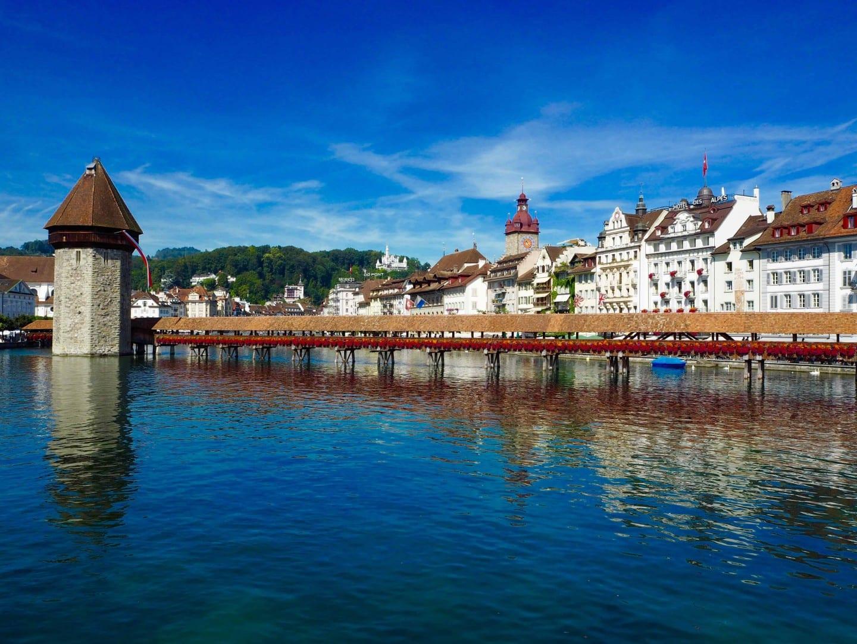 Lucerne travel guide