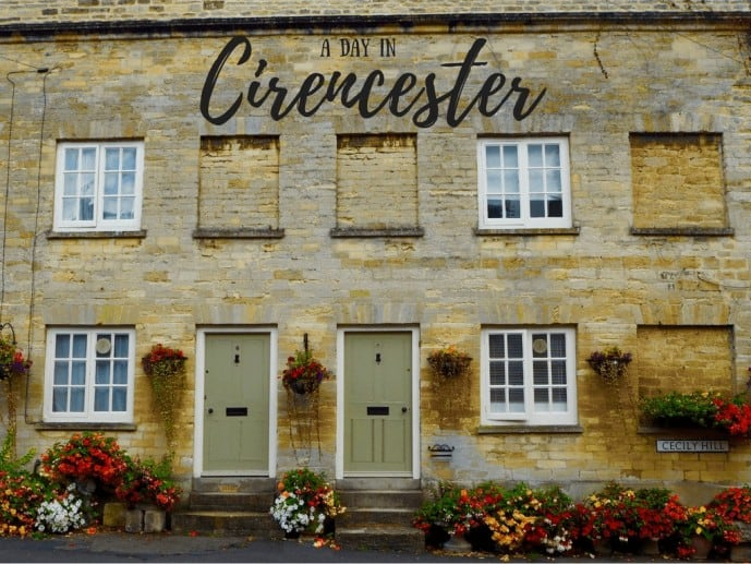 Visit Cirencester cotswolds