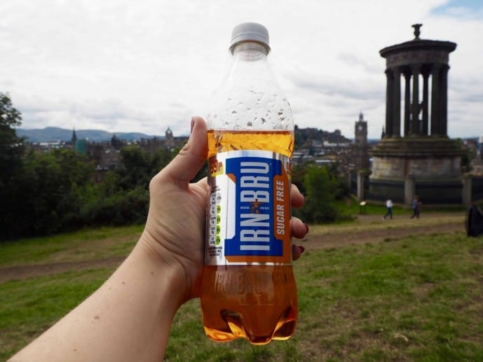edinburgh bucket list things to do