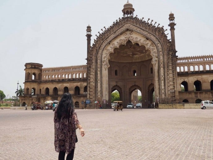 2 DAYS IN LUCKNOW   Things to do in Lucknow