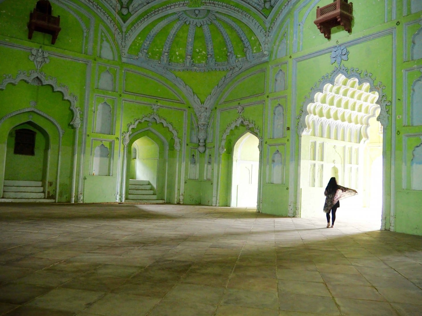 LUCKNOW ITINERARY | 2 days in Lucknow | Things to do in Lucknow