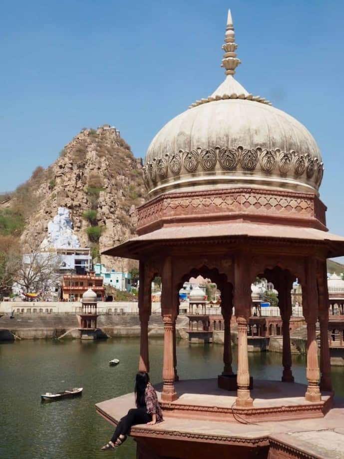places to visit in Alwar