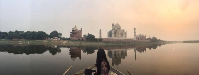 Things to do in Agra on a Friday | Third Eye Traveller