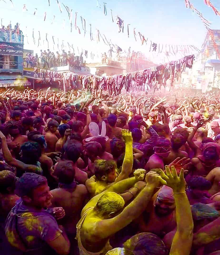 safety tips holi festival india