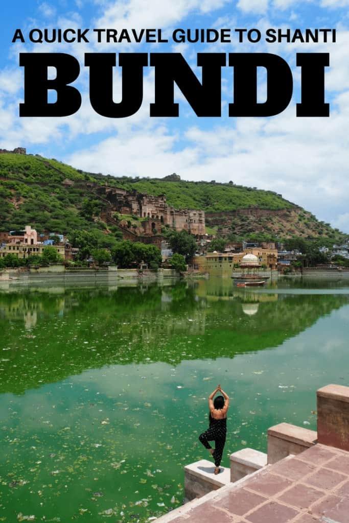 bundi travel guide