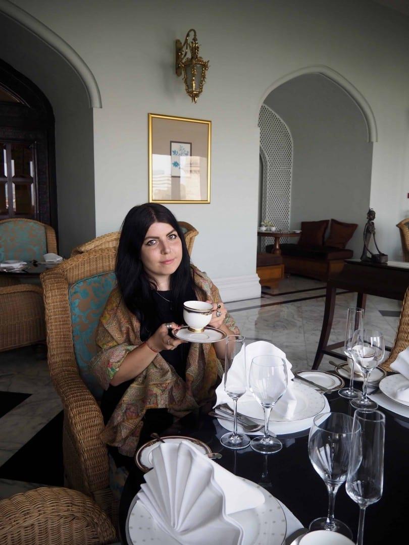 afternoon tea taj mahal palace