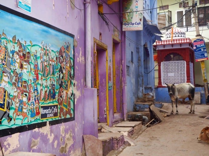 bundi india travel guide
