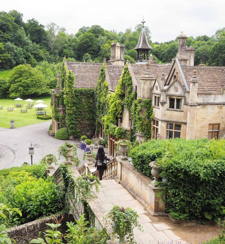 castle combe wiltshire