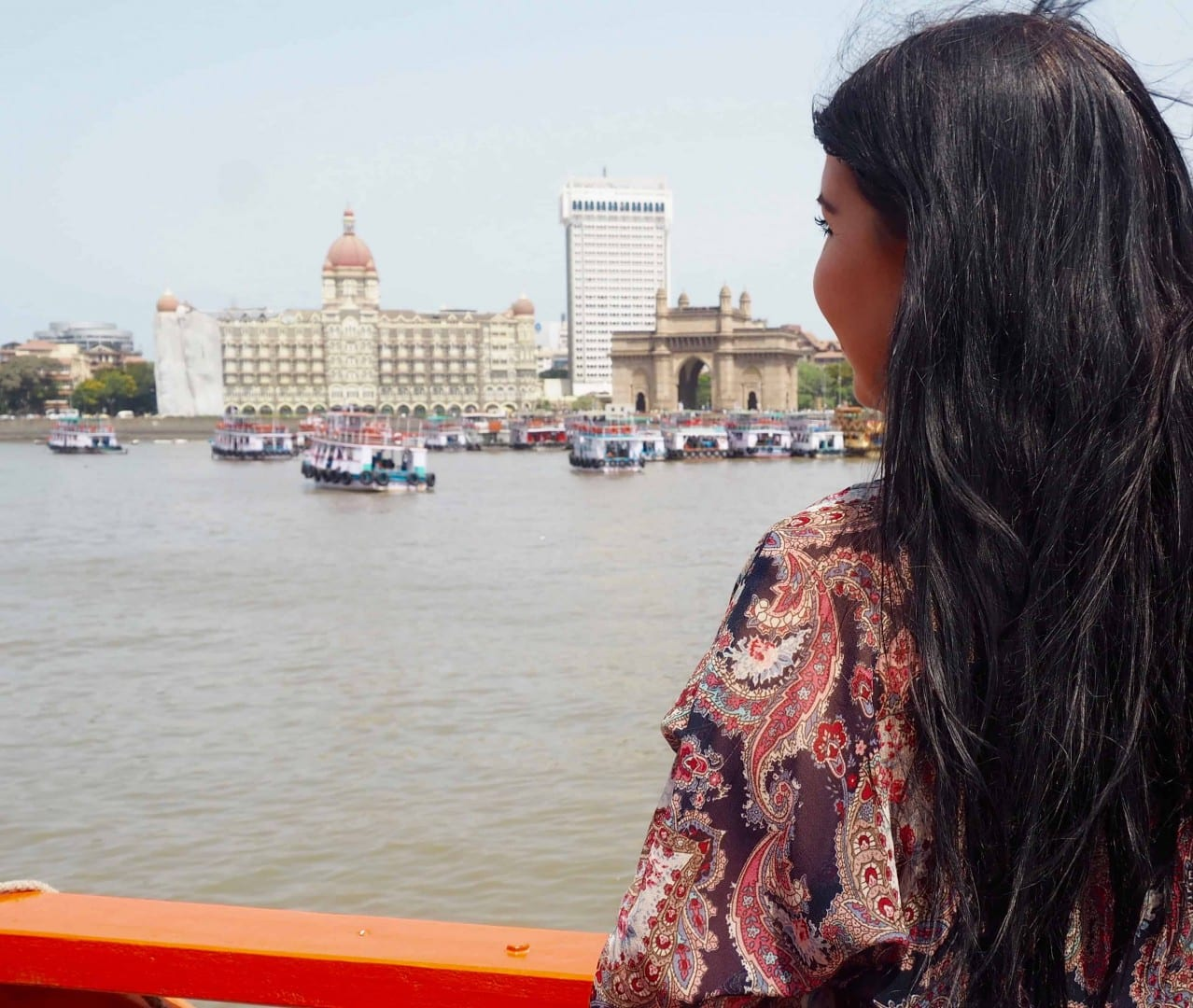 first time in mumbai travel guide