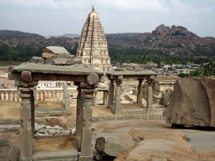 things to do in hampi travel tips