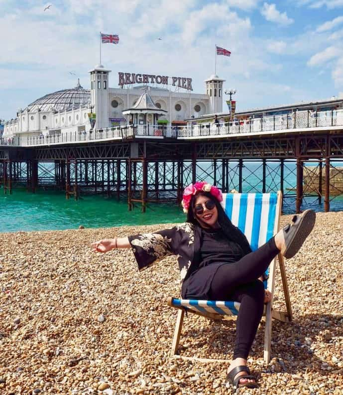 how to spend one day in Brighton | Things to do in Brighton