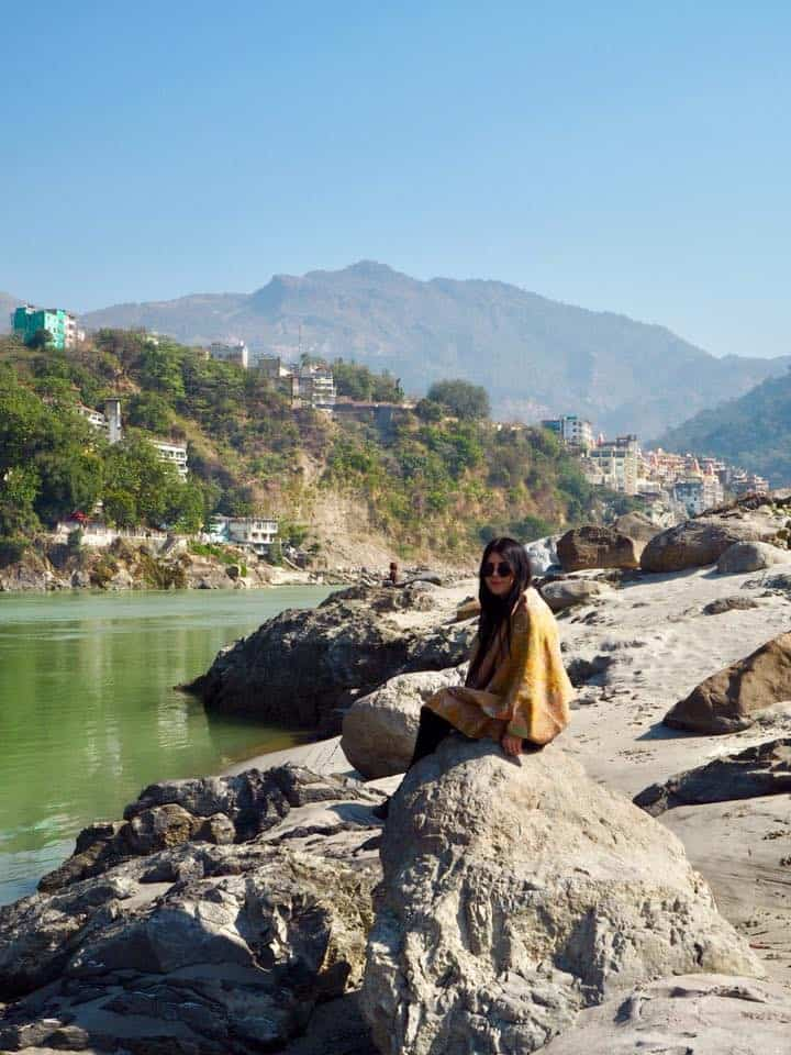 beach in rishikesh travel guide