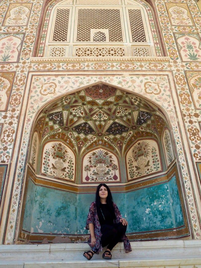 amer fort jaipur | Jaipur travel guide