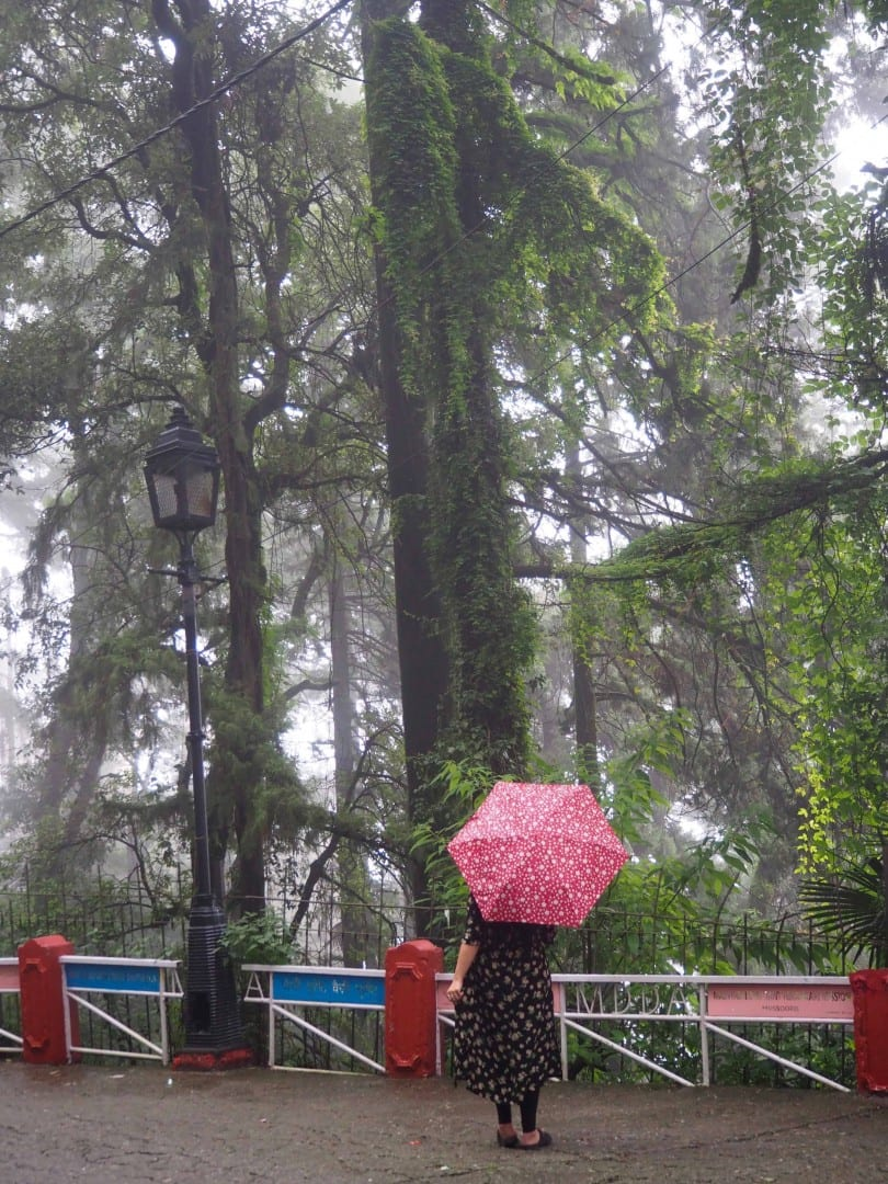 camel back road mussoorie travel guide