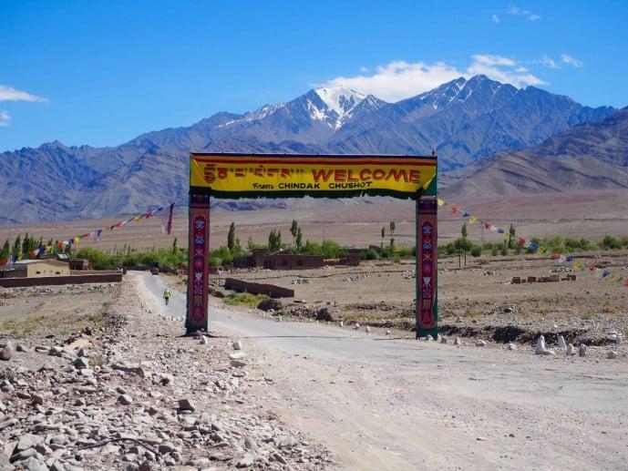 chushot ladakh
