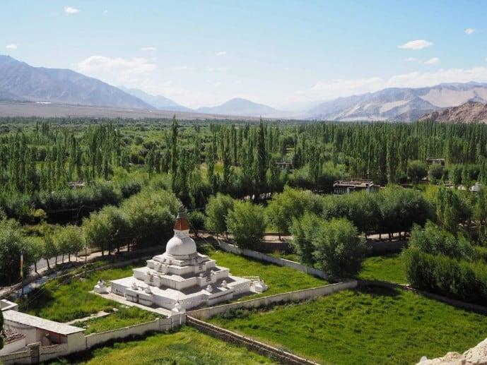 ladakh off the beaten track