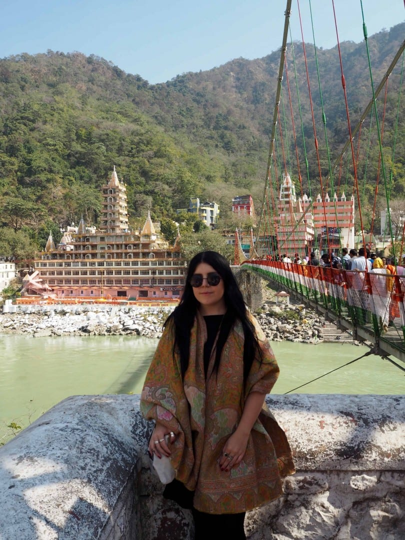 lakshman jhula rishikesh travel guide