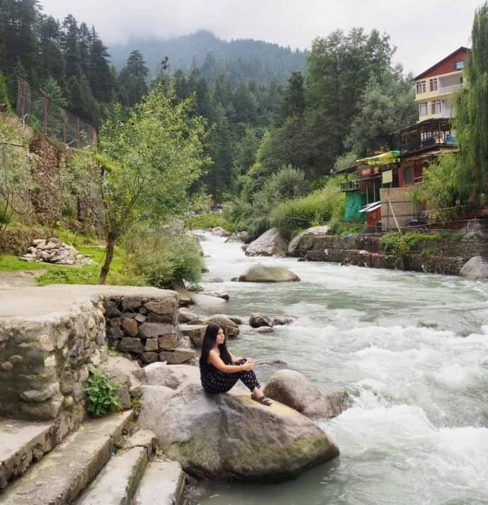 old manali travel guide himachal