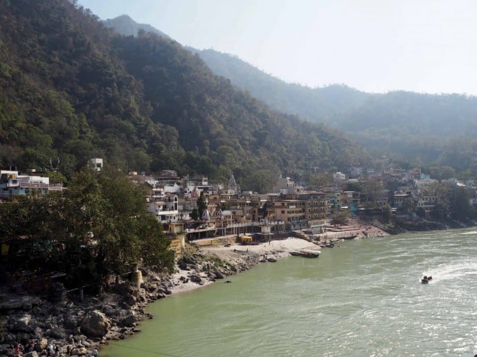 rafting rishikesh travel guide