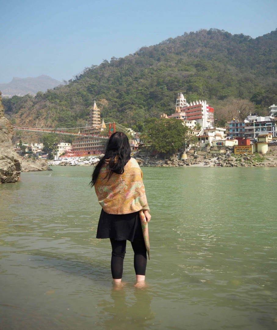 rishikesh travel guide india