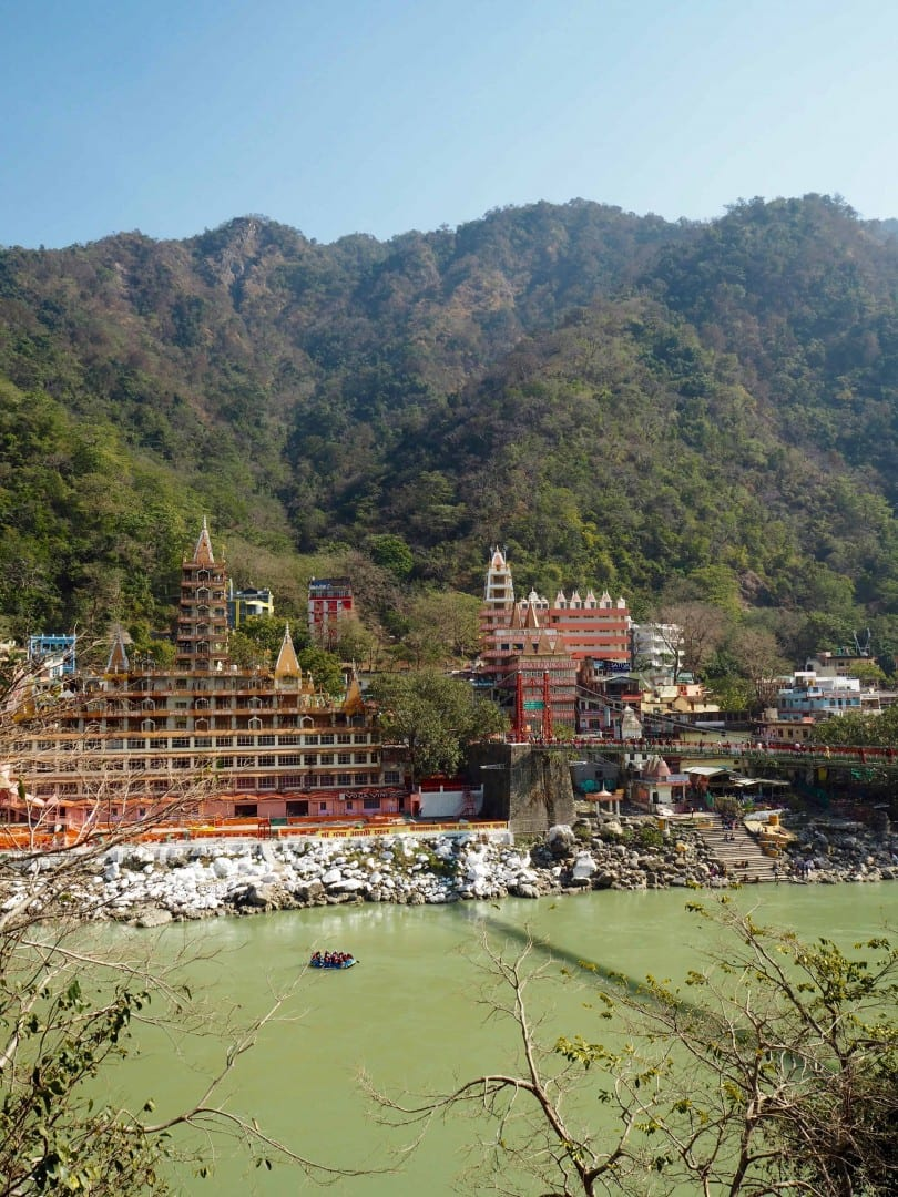 rishikesh travel guide