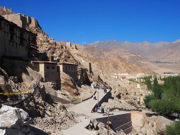 shey ladakh | ladakh off the beaten track