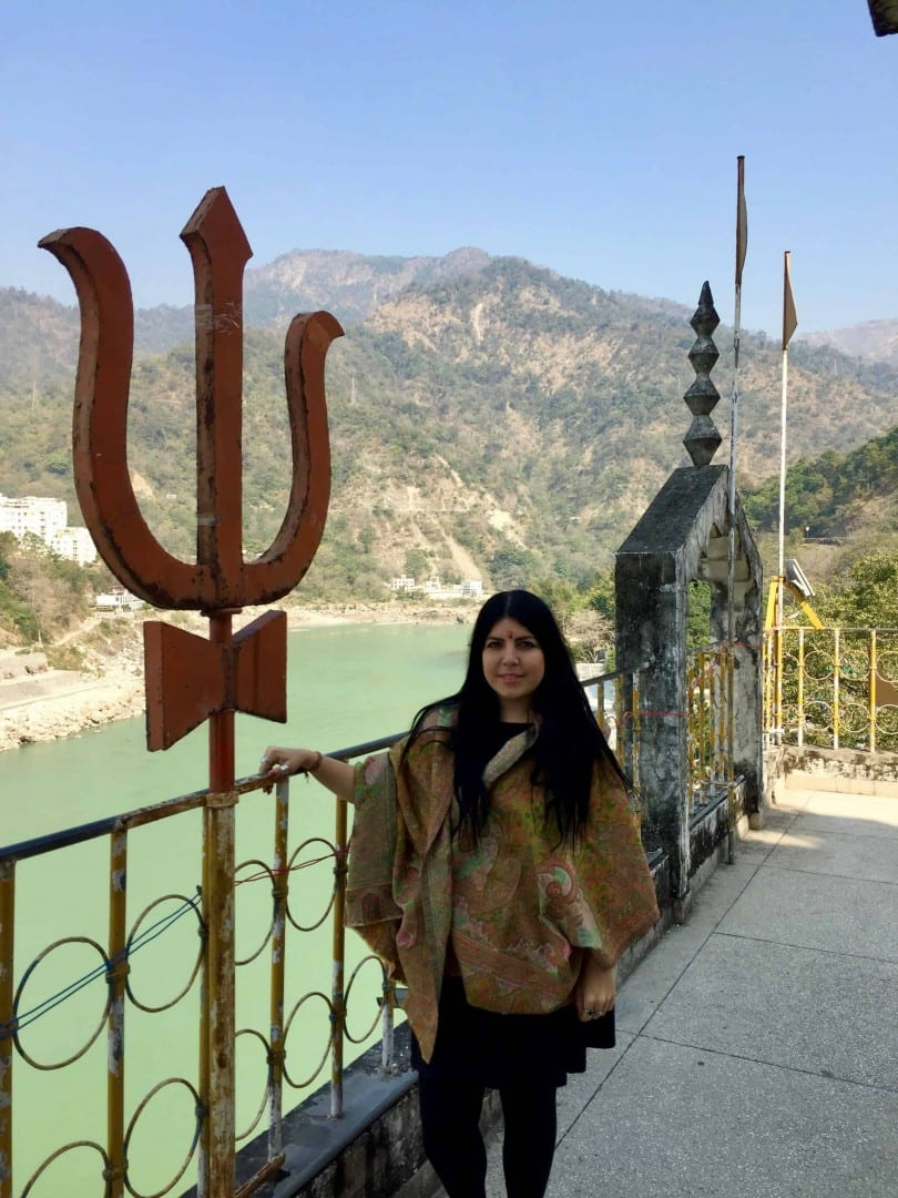 shiva temple rishikesh travel guide