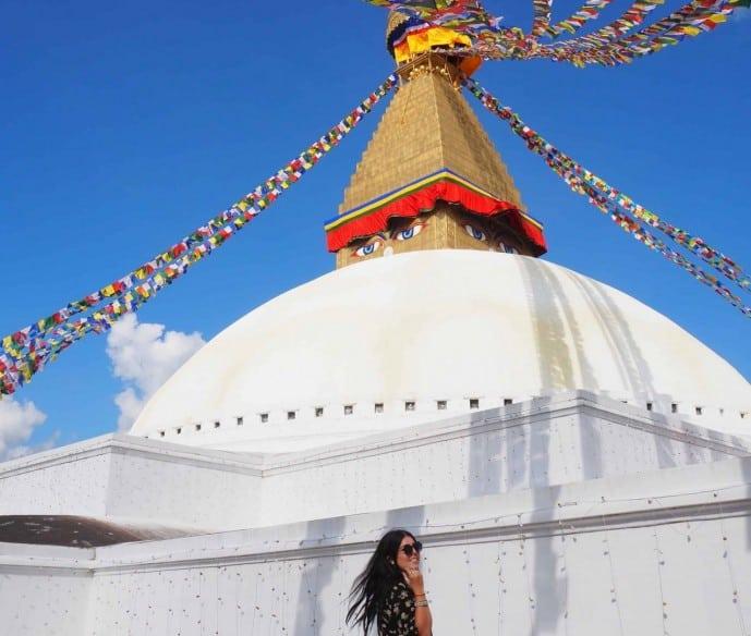 Kathmandu bucket list | Third Eye Traveller