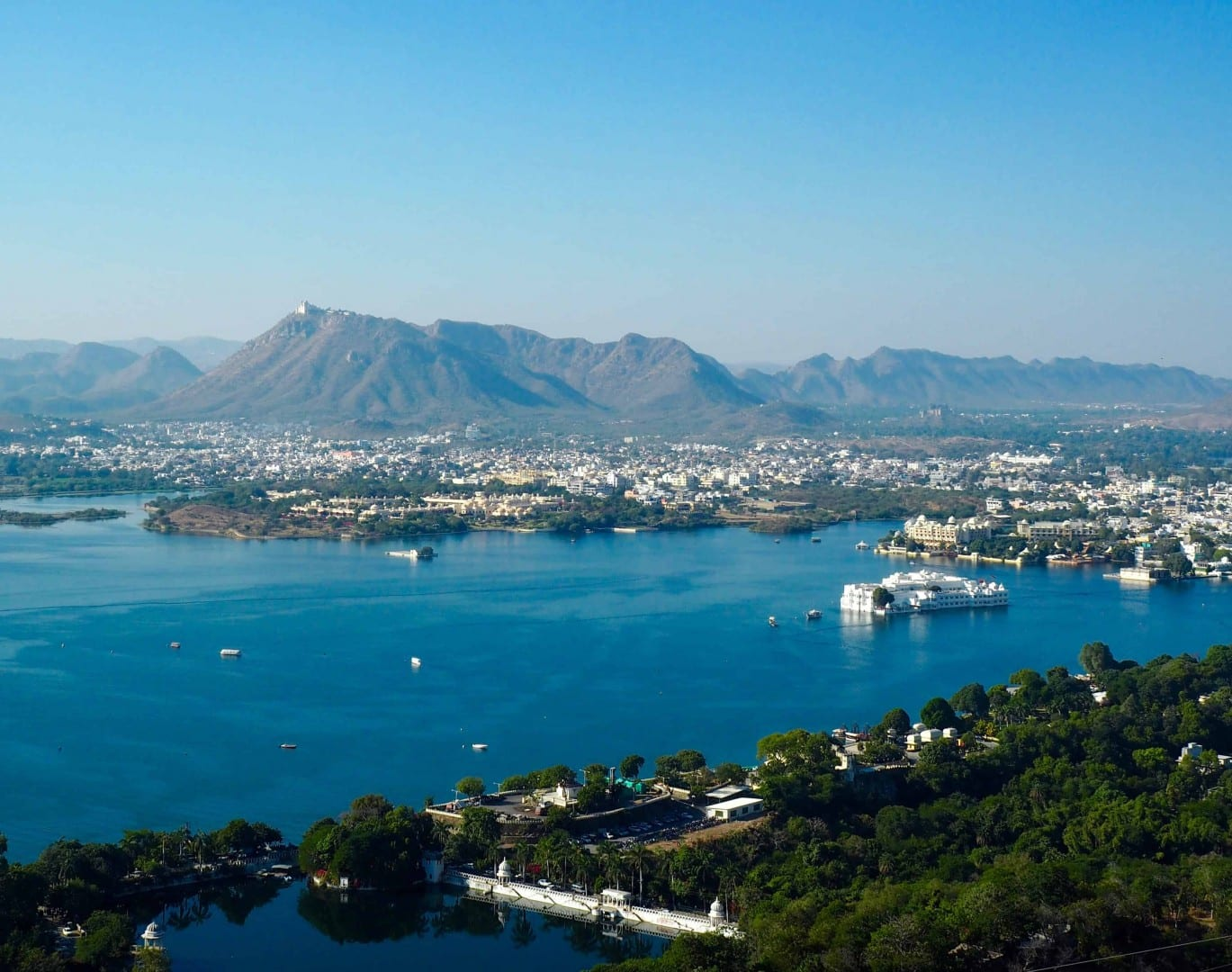 udaipur guide