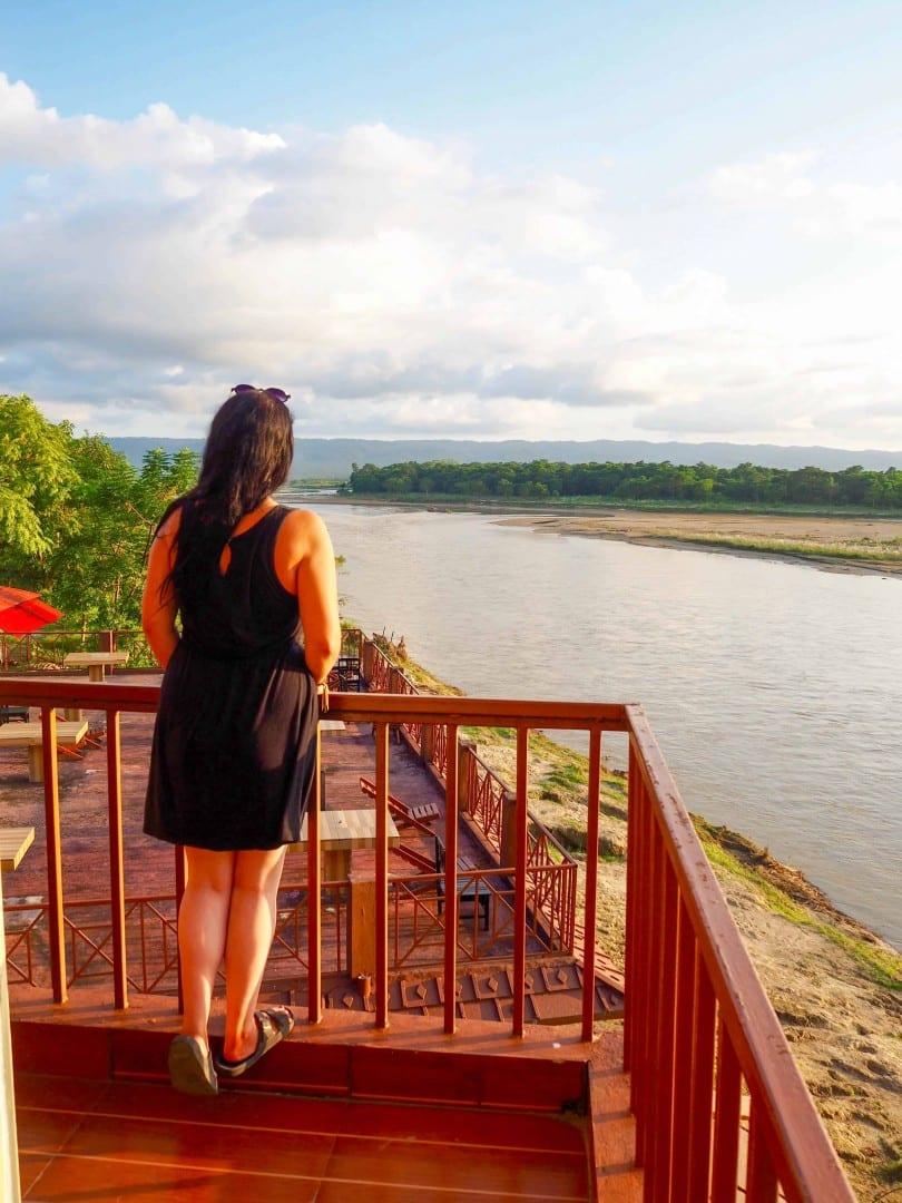 travel guide chitwan national park