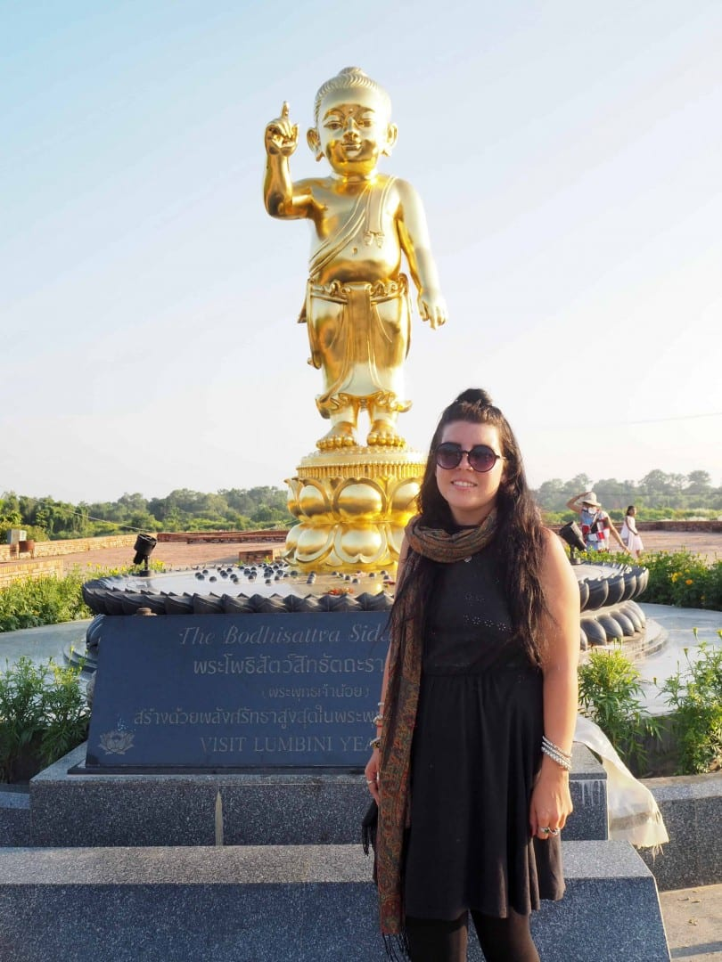lumbini travel guide