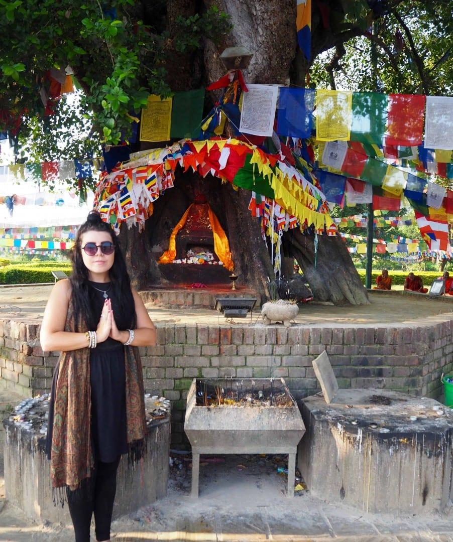 lumbini travel guide