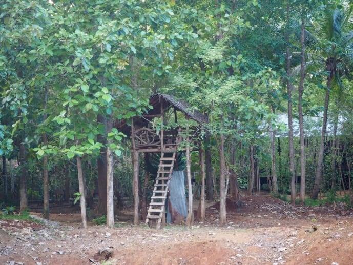 kottawatta village udawalawe