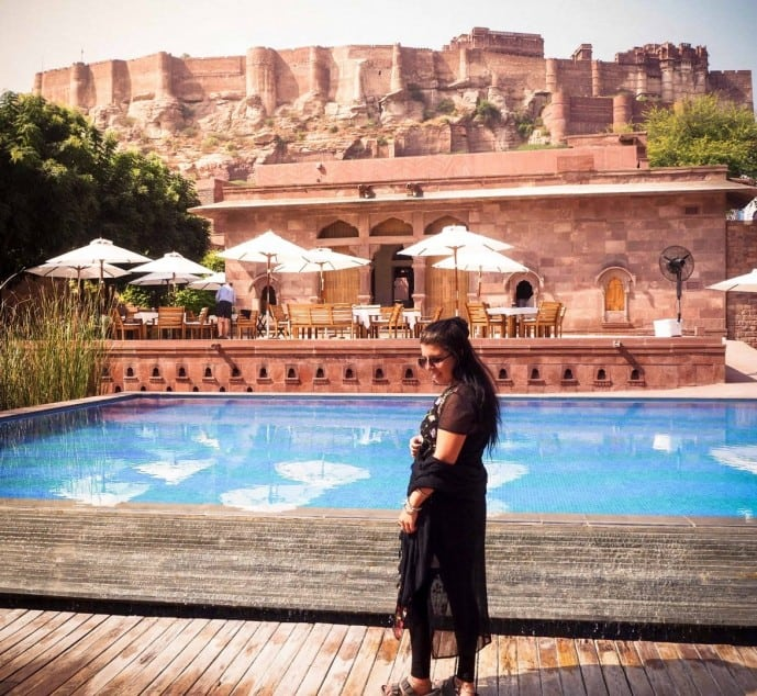 luxury guide jodhpur