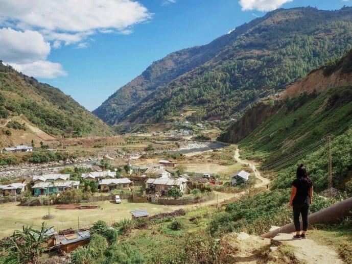 visiting arunachal pradesh best places travel