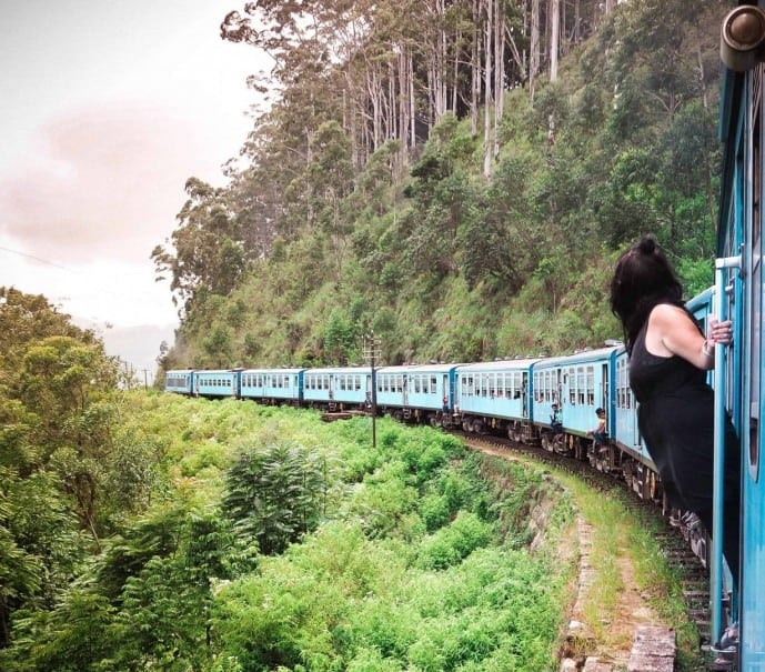 places to visit in kandy in two days