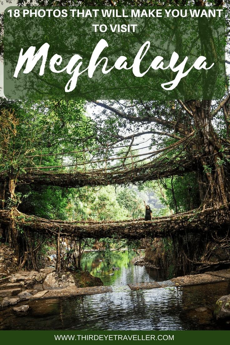 visit meghalaya