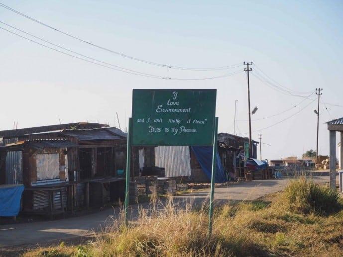 visit cherrapunjee