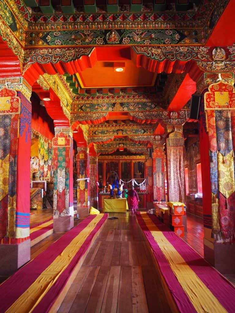 tawang travel guide arunachal pradesh