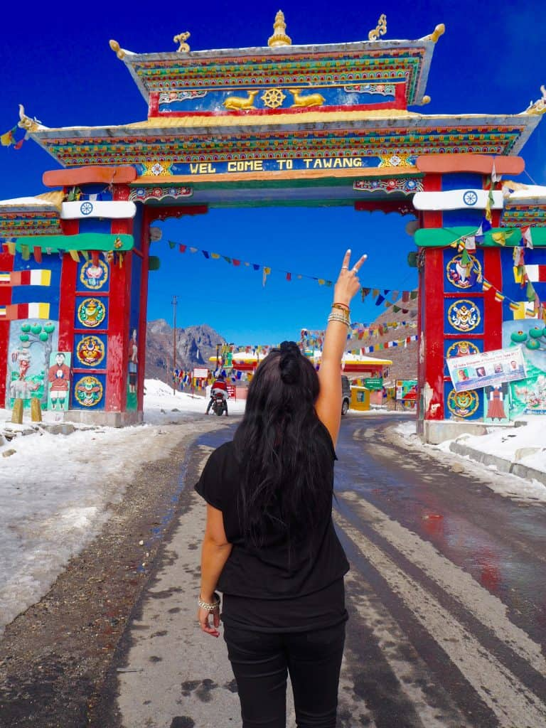 tawang travel guide arunachal pradesh